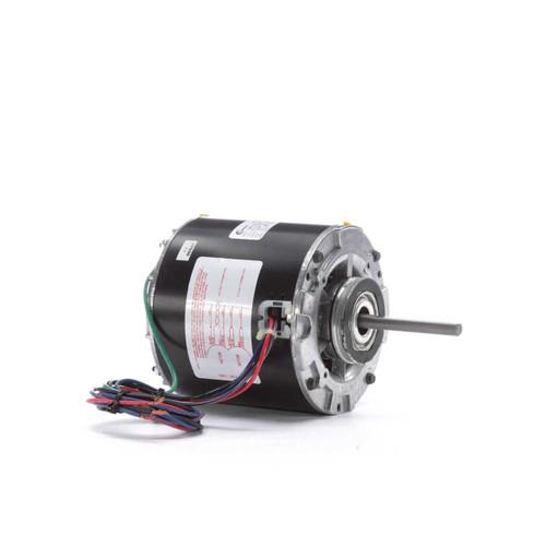HVACR Refrigeration Fan Motors - Electric Motors on