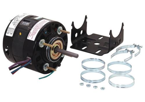 RF6402 Century 1/10 hp 1050 RPM GE 21/29 Frame CW 115/208-230V Century # RF6402