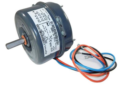 Nordyne Condenser Motor 5KCP29CCA428S 1/10 hp, 1100 RPM, 208-230V Genteq # 2S005