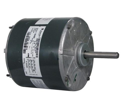 Goodman Condenser Motor 5KCP39JFY840S 1/4 hp, 830 RPM, 208-230V Genteq # G3914