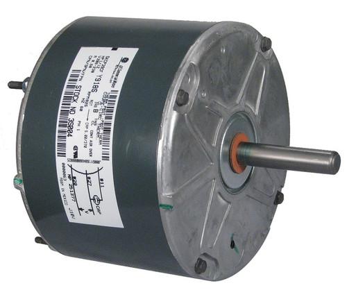 3S004 | Goodman Condenser Motor 5KCP39CFY918S 1/12 hp, 825 RPM, 208-230V Genteq