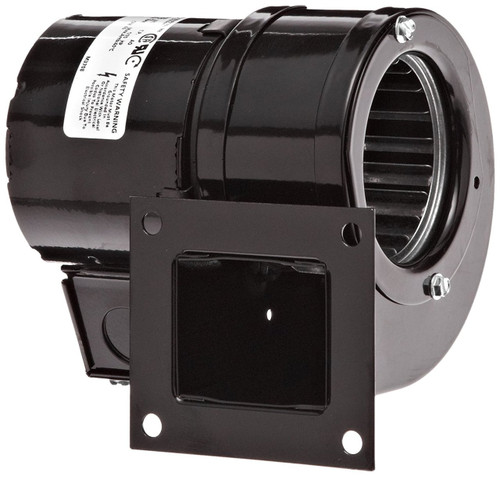 Fasco Electric Squirrel Cage Blowers for woodstoves, Pellet ... on