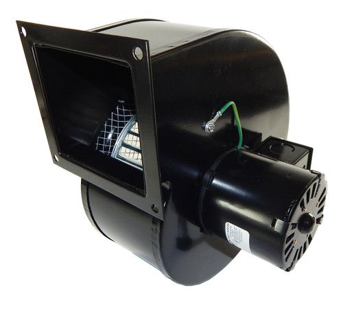 Fasco Electric Blowers for woodstoves, Pellet Stoves ... on