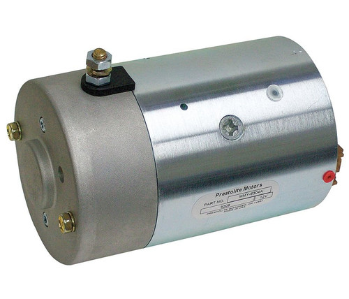 Prestolite Motor MMY-6304A Hydraulic DC Lift Gate Motor