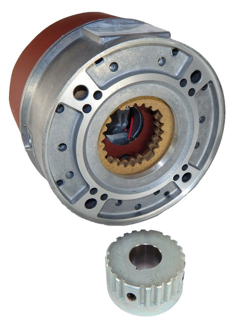 108700100DQF Stearns Brake Assembly