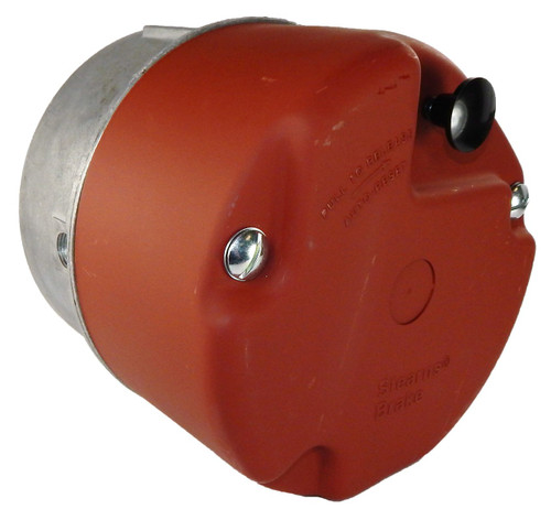 Stearns Brake 1-087-034-B0-EQF, NEMA 4X, 208-230/460, 3-Phase