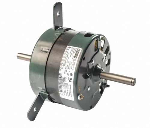 "1/5 hp 1100 RPM 3-Speed CW 5"" Diameter 208-230V Fasco # D1022"