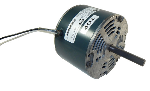 "Fasco D1028 Motor | 1/8 hp 1050 RPM 5.1"" Diameter CW 115 Volts (Air America)"