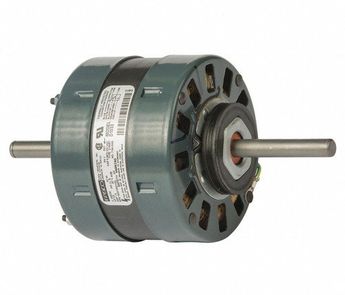 "1/5 hp 1400 RPM 5"" Diameter 208-230V (Emerson) Fasco # D1033"