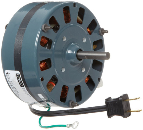 Fasco D1037 Motor | 1/20 hp 1045 RPM  115 Volts (Penn Vent 7151-2139)