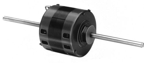 "Fasco D1042 Motor | 1/5 hp 1075 RPM 5"" Diameter 208-230 Volts (York)"
