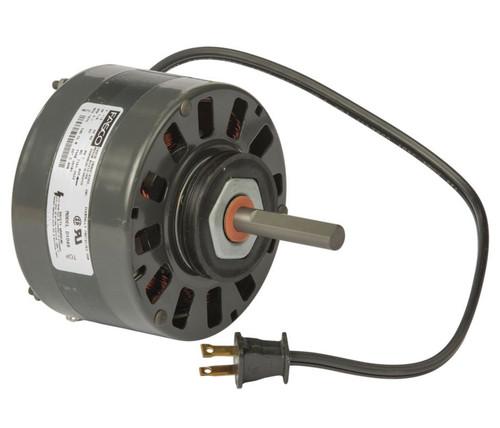 Fasco D1046 Motor | 1/8 hp, 1070 RPM, 115V (Lear Siegler)
