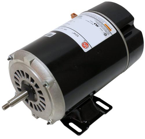 1 hp 3450 RPM 48Y Frame 115V Pool & Spa Electric Motor US Electric Motor # EZBN25