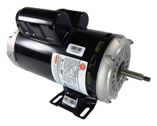 SPH20FL2S | 2 hp 3450/1725 RPM 48Y Frame 230V 2-Speed Pool & Spa Electric Motor US Electric Motor