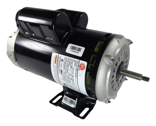 3 hp 3450/1725 RPM 48Y Frame 230V 2-Speed Pool & Spa Electric Motor US Electric Motor # SPH30FL2S