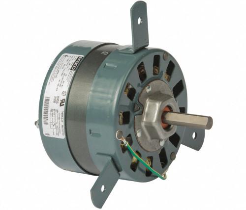 "1/20 hp 1100 RPM 3-Speed CW 5"" Diameter 265V (Amana Trane) Fasco # D1058"