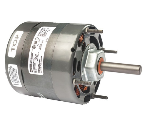 "Fasco D1061 Motor | 1/ 20hp 1550 RPM 3-Speed CCW 4.4"" Diameter 115V (Greenheck)"