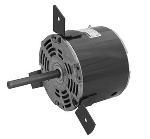 "Fasco D1062 Motor | 1/20 hp 1100 RPM 3-Speed CW 5.1"" Diameter 265 Volts (Amana)"