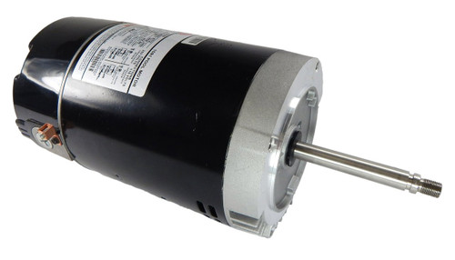 ASB668 | 3/4hp 3450 RPM 115/230V 56CZ Letro Pool Cleaner Motor US Electric Motor