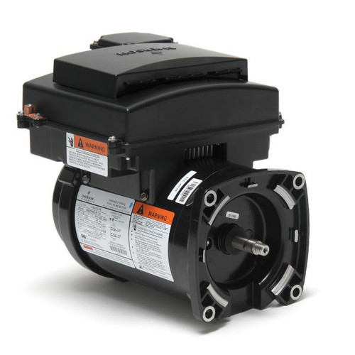 EVSS3-NS | EcoTech EZ Variable Speed Swimming Pool Pump Replacement Motor - 56Y Frame 1/2-3 HP