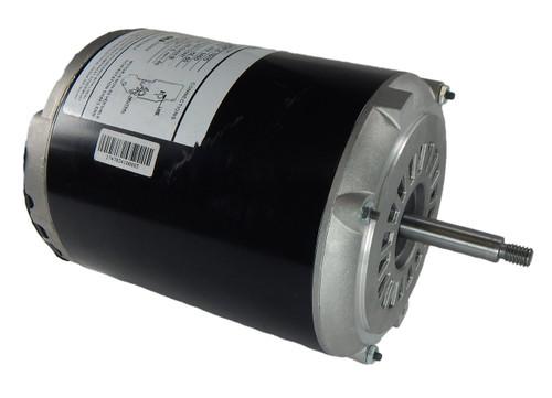 1 hp 3450 RPM 48Y 115V Doughboy Pool Pump Motor US Electric Motor # AGL10FL1H2 (Right hand threads)