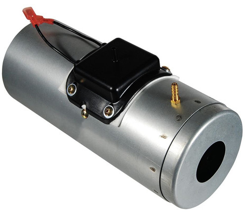 65475 Packard Replacement Combustion Air Booster ( Coleman Evcon 373-19801-820, 373-19801-821)
