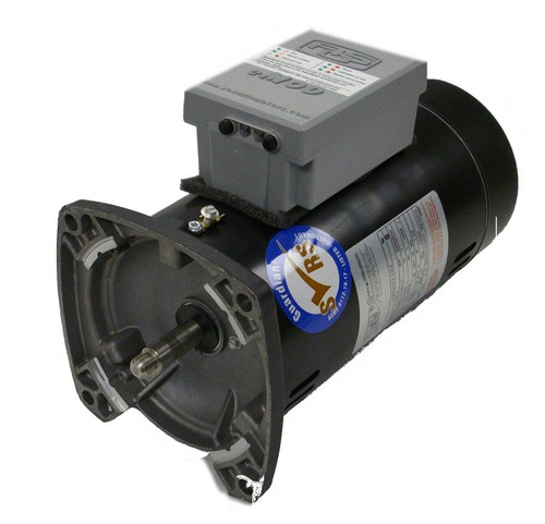 USQG1102A Century Guardian SVRS Pump Motor 1 HP 48Y 3450RPM 115/230 Volts