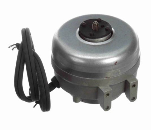 Fasco UB551 Motor | 2.3 Watt 1300 RPM CCWLE 115V Unit Bearing Refrigeration