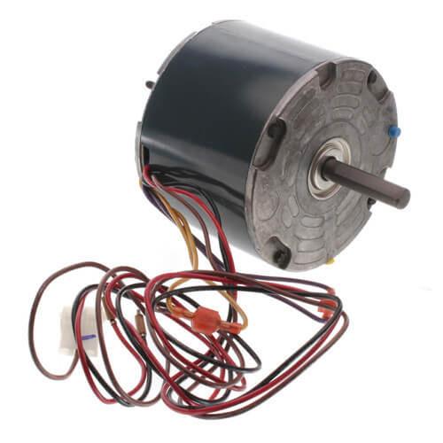 "1/6 hp 1100 RPM 5"" Diameter 208-230V (Heil Quaker) Fasco # D1071"
