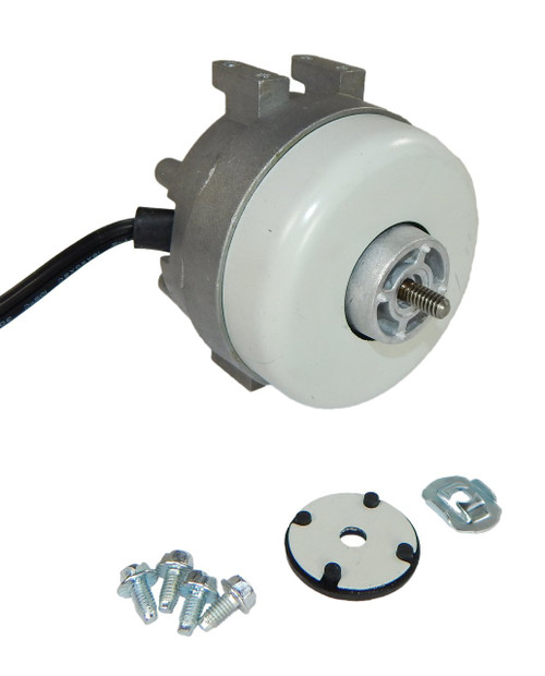 Fasco D556 Motor | 4 Watt 1550 RPM CWLE 230V Unit Bearing Refrigeration
