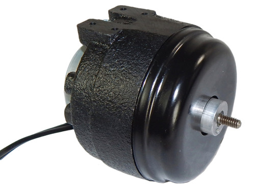 Fasco UB570-F Motor | 25 Watt 1550 RPM CWLE 115V Unit Bearing Refrigeration Motor