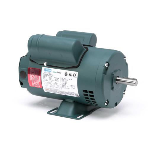 E100340.00 Leeson |  3/4 hp 3450 RPM 56 Frame 115/208-230 Volts Open Drip