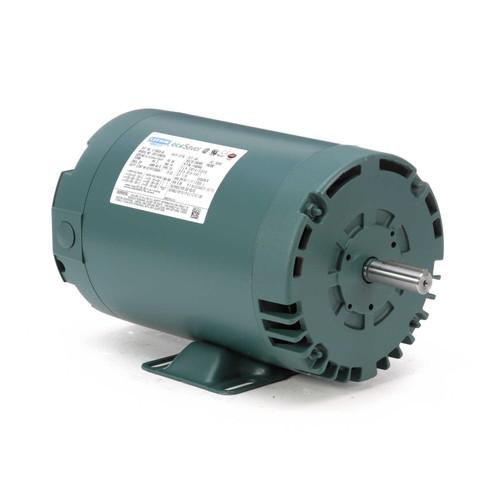 E110028.00 Leeson |  3/4 hp 1140 RPM 56 Frame 230/460V Open Drip