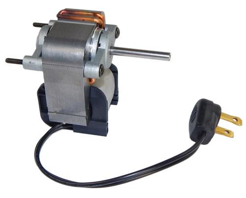 99080592 | Broan Vent Fan Motor CCW 3000 RPM 0.9 amps, 115V # 99080592
