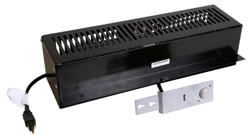 HB-RB179 | Fireplace Blower for Pacific Energy