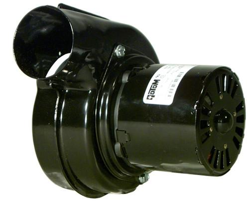 HB-RB91 | Hunter Wall Heater 917250 Blower