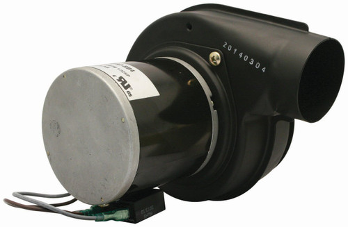 R7-RB4 | Wood Stove Blower Franklin 76012, 80042