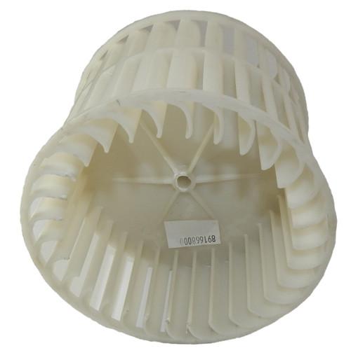 89166 | Nutone LS100, LS100L, LS100LF Replacement Blower Wheel # 89166