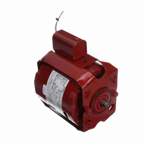 OBG2004 Century 1/8 hp 1725 RPM 115V Hot Water Circulator Motor Century # OBG2004