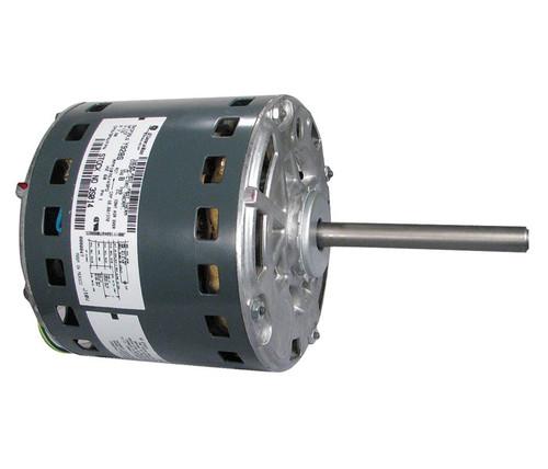 1/2 hp, 1075 RPM, 4-Spd, 115V Trane Furnace Motor 5KCP39LGP918AS # 3S014