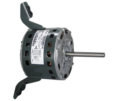 G3912 | 1/3hp, 1075 RPM, 4-Spd, 115V Goodman Furnace Motor 5KCP39GGY022AS