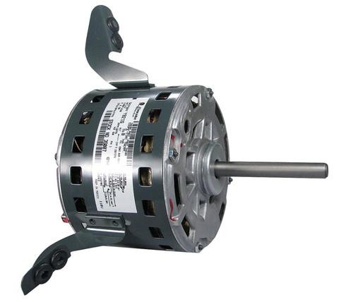 1/3 hp, 1075 RPM, 2-Spd, 208-230V Goodman Furnace Motor 5KCP39FFS396S # 3S007