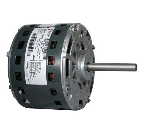 G3910 | 1/4 hp, 1075 RPM, 3-Spd, 208-230V Carrier Furnace Motor 5KCP39FGS075SS