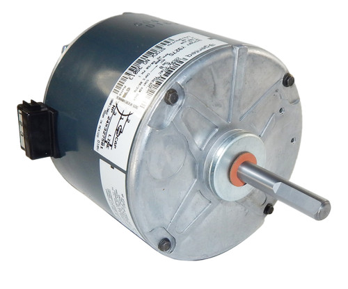 Trane Electric Motor (D149098P01) 1/8 hp 1650 RPM 200-230V ... on