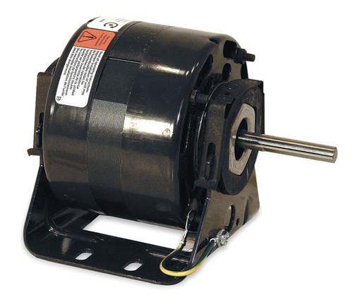 "3M578 Dayton 4.4"" Fan Motor 1/15 hp, 1550 RPM, CWSE 230V"