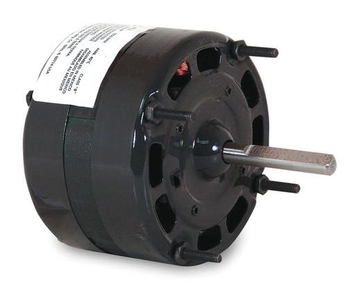 "4.4"" Fan Motor 1/10 hp, 1550 RPM  2-Spd, CWSE 115V Dayton # 3M779"