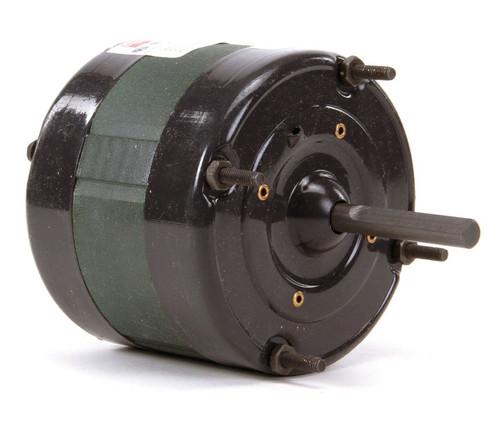 """3M567 Dayton 4.4"""" Fan Motor 1/20 hp, 1550 RPM  1-Spd, CWSE 115V TENV"""