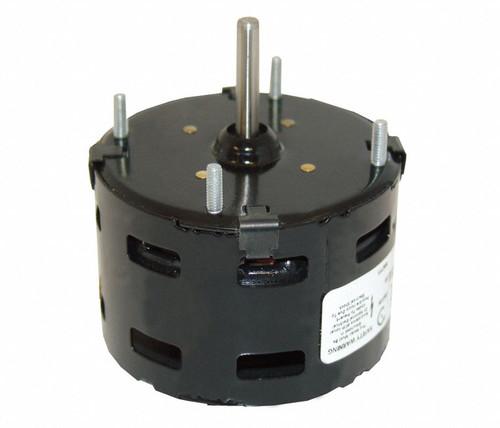 """1/90 hp 1550 RPM CCW 3.3"""" Diameter 240V (Camco) Fasco # D1119"""