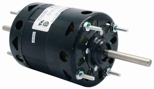 O1-R465 | Nutech, Lifebreath 23202 Blower Motor 1/15 1hp 1550 RPM 115V Rotom