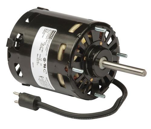 "1/20 hp 1550 RPM CW 3.3"" Dia. 115V (Keeprite 7163-8722, 1043336) Fasco # D1120"